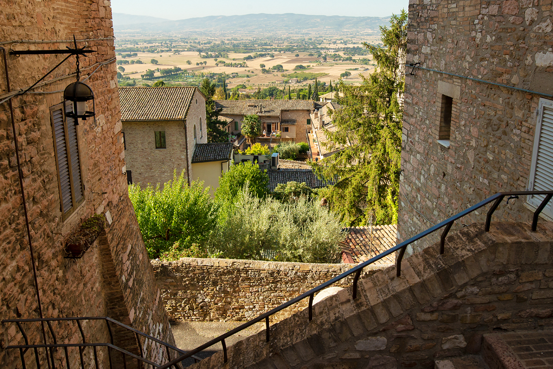 Claire Gunn Italy 2017 Assisi (68)